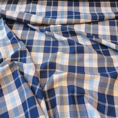 Gallery blu madras 2 1407/1